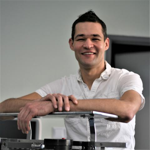 MVDr. Peter Dobrík
